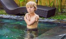 Как выбрать нагреватель для бассейна