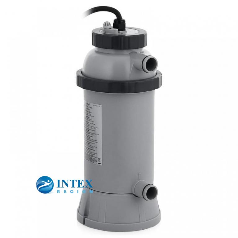 Нагреватель для бассейна Intex арт. 28684