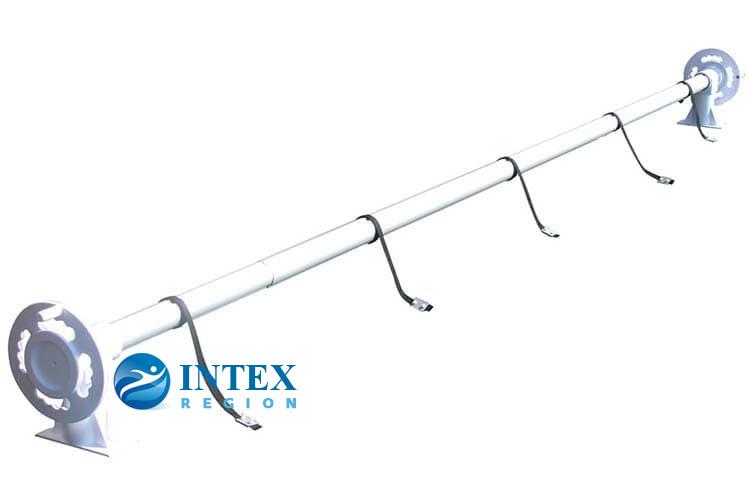 Накладной валик для бассейнов GRE Luxe 621535