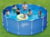 Каркасный бассейн SummerEscapes P20-1352-А  396x132 Metal Frame