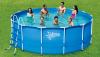 Бассейн каркасный SummerEscapes Р20-1452-Z 427x132 см