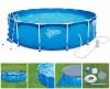 Бассейн каркасный SummerEscapes Р20-1548-В 457x122 см