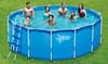 Бассейн каркасный SummerEscapes Р20-1552-Z 457x132 см