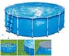 Каркасный бассейн SummerEscapes Р20-1552-Z 457x132 Metal Frame