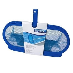 Сачок для чистки бассейна Intex 29051 Leaf Rake