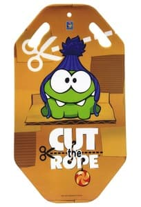 Ледянка Cut the Rope Т56335 92х0,5см