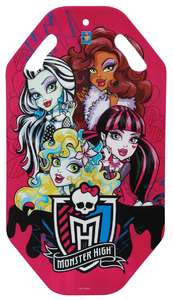 Ледянка Monster High Т56339 92х0,5см