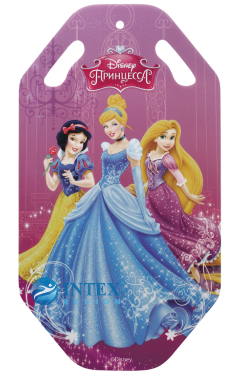Ледянка Disney Princess Т58167 92х0,5см