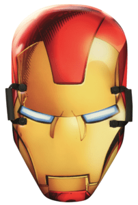 Ледянка Marvel Iron Man Т58169 81х2см с ручками