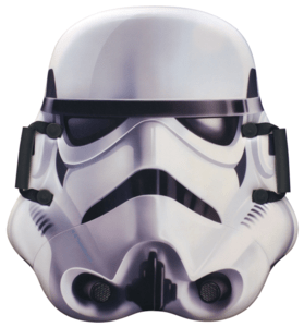 Ледянка Star Wars Storm Trooper Т58172 66х2см с ручками