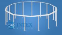 Каркас для бассейна METAL FRAME 366х122 см